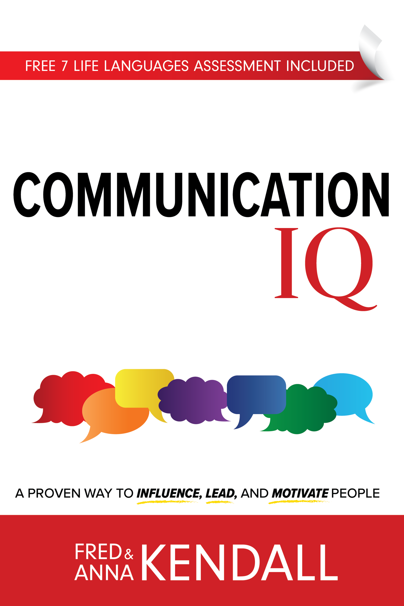 Communication IQ book